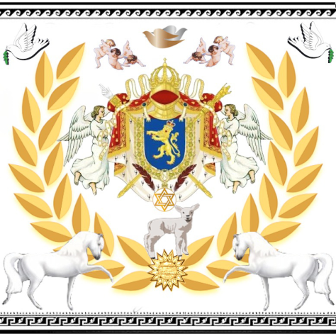 Coat of Arms Adagio I