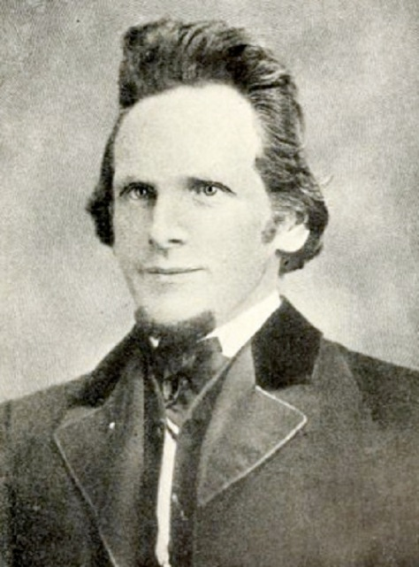 Asa Gilbert Eddy Husband of Mary Baker Eddy