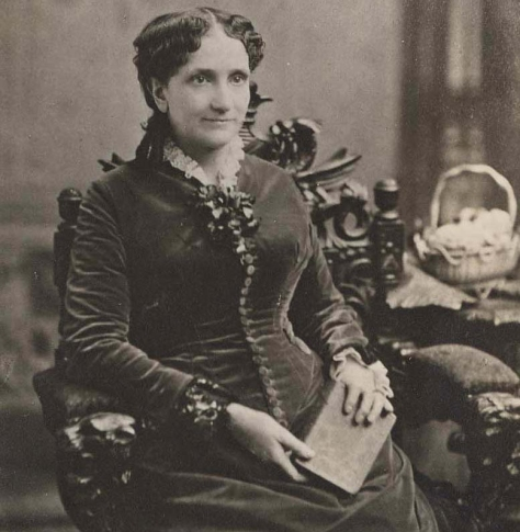 Her Royal Highness Mary Baker Eddy The Spirit of Woman