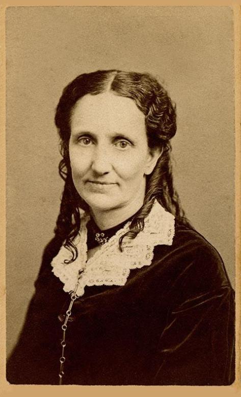 Mary Baker Eddy, 1870s