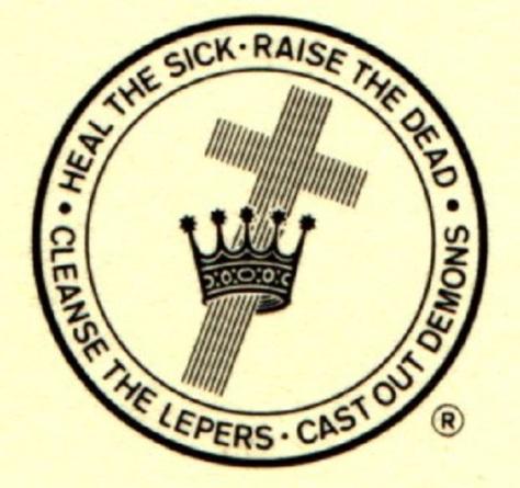 Science Cross, Crosses Crowns, Cs Christian, Books Pamphlets, Crown Heal, Christian Science 3, Book Breaking